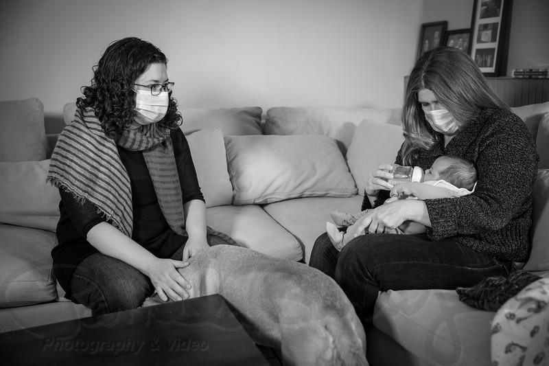Lauren & Kristen