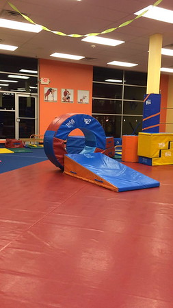 Program Night The Little Gym of Fitchburg January 2017