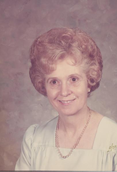 Eileen Sullivan 1972 (25th Anniversary).jpg