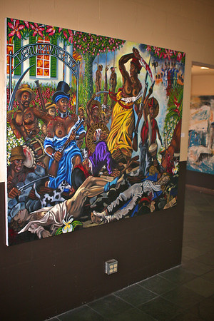 St Agatha Art Show 6-3-12