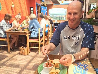 Calgary NW Restaurants