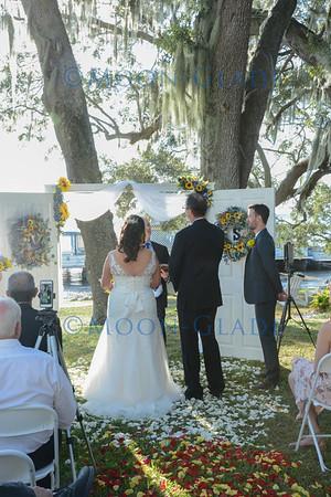 Angie & Steve Wedding