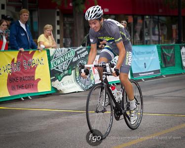 7-21-13 Southside Sprint Bike Race