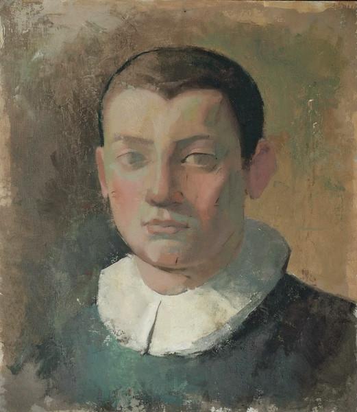 Oleg Lissin after Bronzino