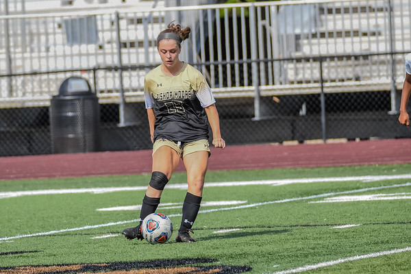 2019 Girls Soccer Season Highlights