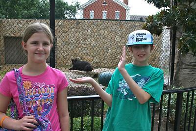 Baylor Bears - July 2012