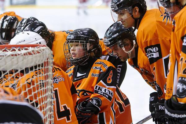 Stjernen Hockey @ Frisk Asker (121125)