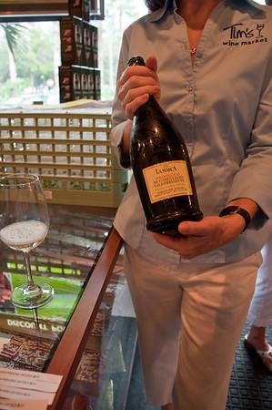 FLC PCA Wine Tasting