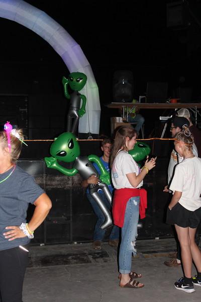 2021 Alien Midnight Run