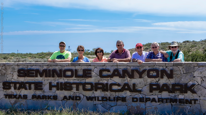 Seminole Canyon State Park