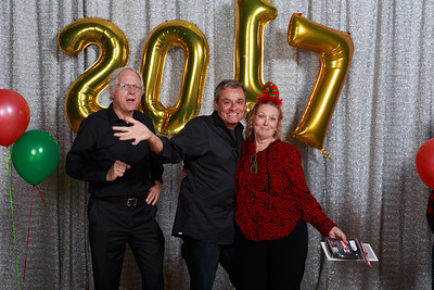 2017 Holiday Party PHOTO BOOTH