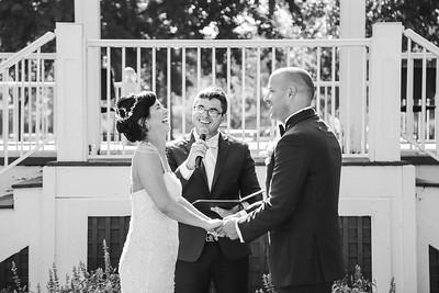 Mr. and Mrs. Barilli