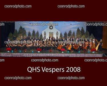 Vespers 2008
