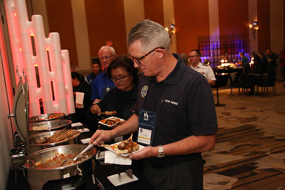 2018 National Conference Opening Reception