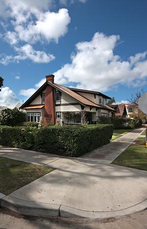 2010 Coronado Home Tour