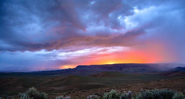Owyhees / Southern Idaho