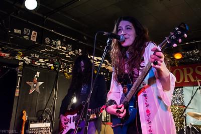 Horseshoe Tavern - 09-05-2014