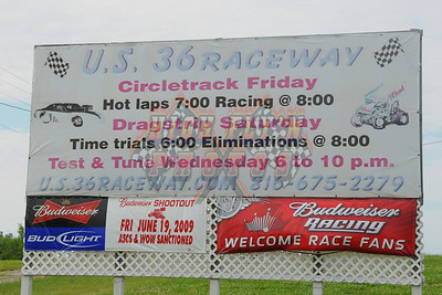 MODIFIEDS Support series
