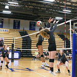 08-14-2018 NHHS Volleyball vs Thomas Nelson