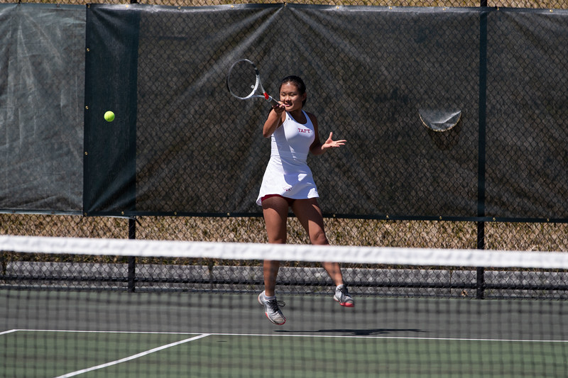 Girls' Varsity Tennis v Westminster
