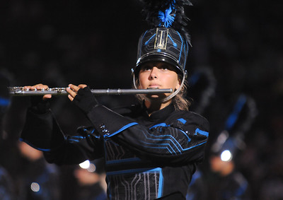 First Band Halftime Performance 2018
