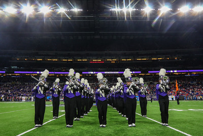NUMB 2018-12-01 | Northwestern Football AT Ohio State in #B1GFCG