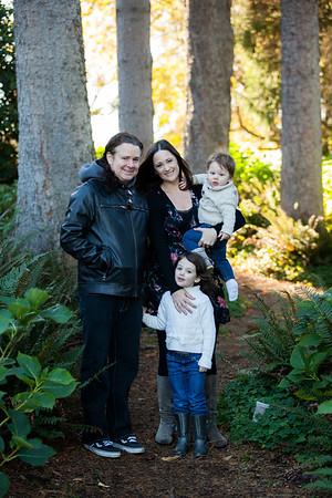 The Arnette Family