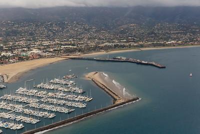 170102 Ventura Aerial Tour
