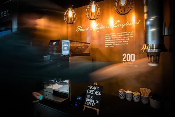 200° Coffee