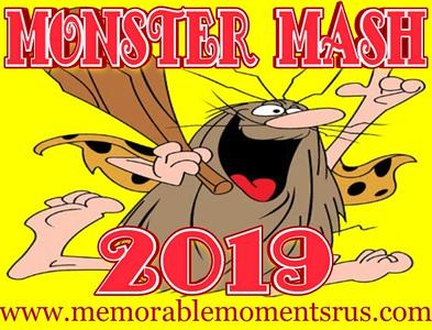 Trail Winds Monster Mash 2019