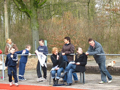 060325 Trainingspakken Pups Wijchen 2006