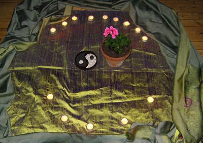 Five Rhythms & Movement Medicine Altars