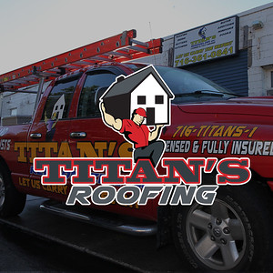 Titans Roofing
