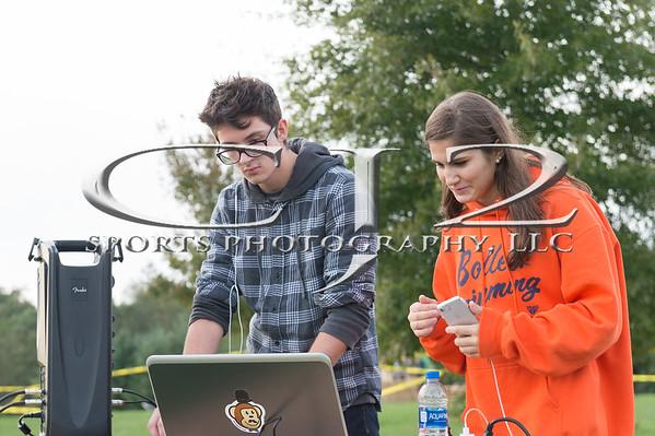 10-19-2018 Heritage at Woodgrove Football (Varsity)