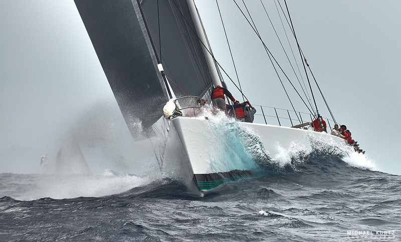 Visione - Baltic Yachts