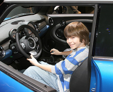 North America International Auto Show - '07
