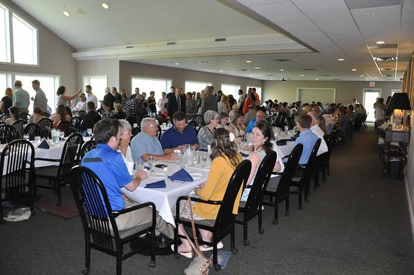 Senior Banquet May 7th