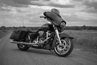 2017 Streetglide Special