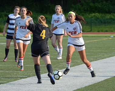 FC Bucks Rampage in 2017 CRUSA/FC Bucks Girls Soccer Tournament