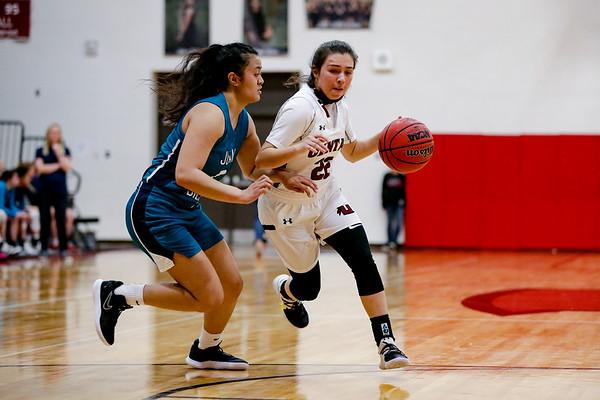 Basketball: Uintah vs. Juan Diego (Girls)