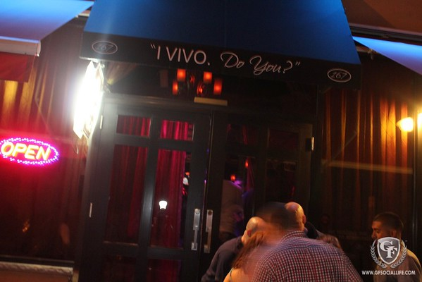 Vivolounge 6/8/2012