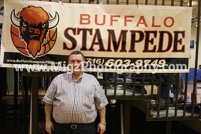Buffalo Stampede 2010