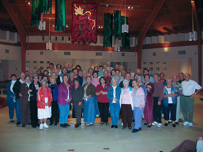 2006 Parish Retreat