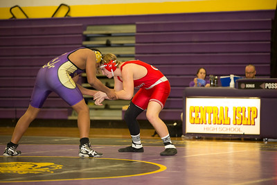 01/11/2017 Connetquot at Central Islip