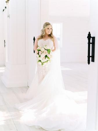 Rachael Bridals