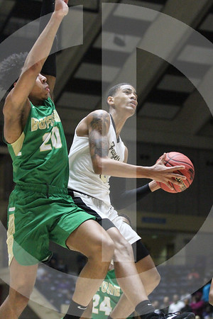 Fayette County vs Buford - Title Game