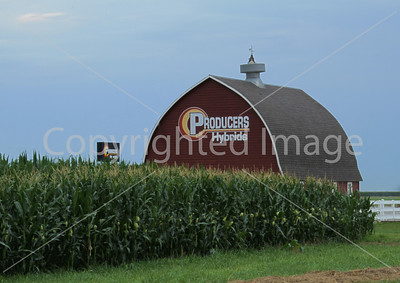 Producers Barn