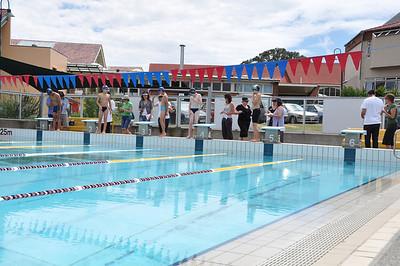 Swim Sports 2009