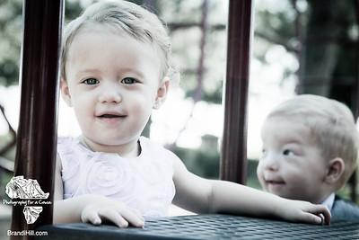 Ashton and Zoei LOGO