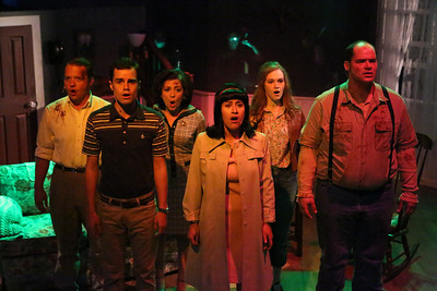 NIGHT OF THE LIVING DEAD 2013